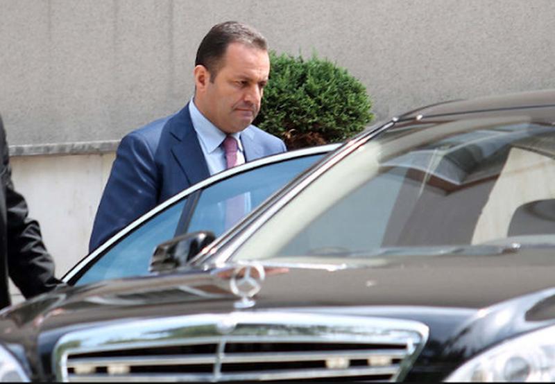 Adriatik Llalla dënohet me burg, zbulohet kur është larguar nga