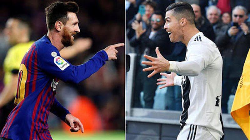"Revista ""Forbes"" nxjerr Ronaldon para Mesit si lojtari më i"