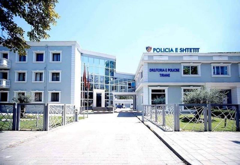 Aksion blic në Tiranë, arrestohen në flagrancë tetë