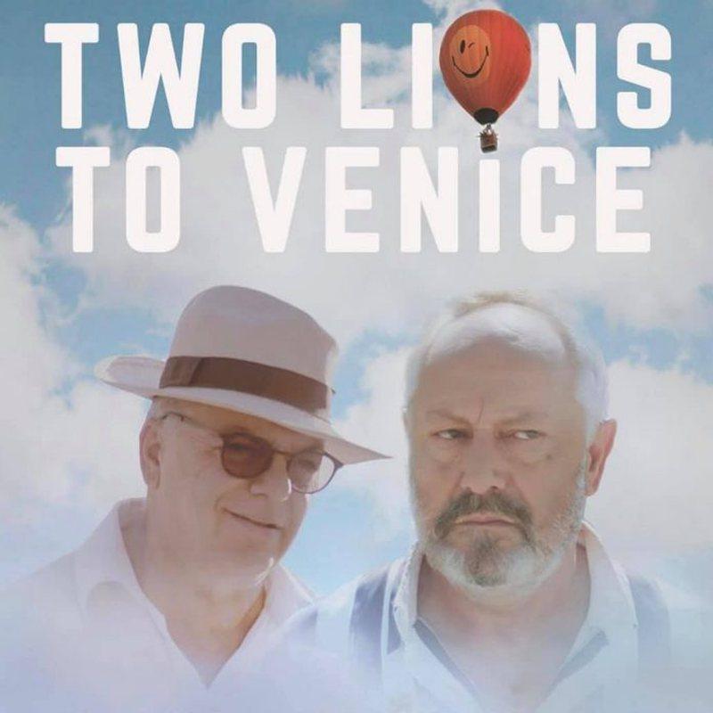 """Filmi """"Dy Luanë drejt Venecias"""", me regji nga Jonid Jorgji"""