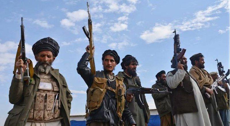 Talebanët u rikthehen akteve ç'njerëzore të