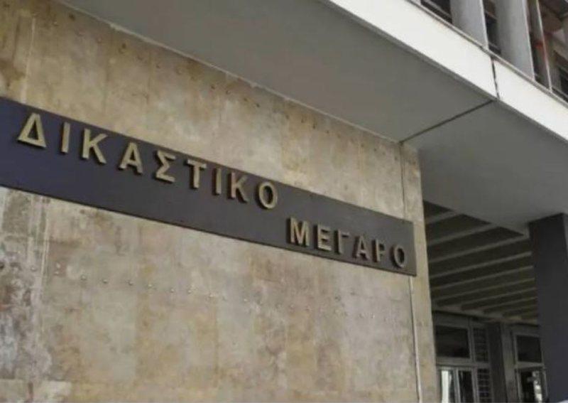 Alarm për bombë/ Evakuohet Gjykata e Selanikut, policia blindon