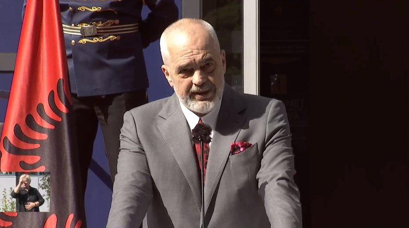 Vizita e Ramës në Prishtinë, kryeministri zbulon për