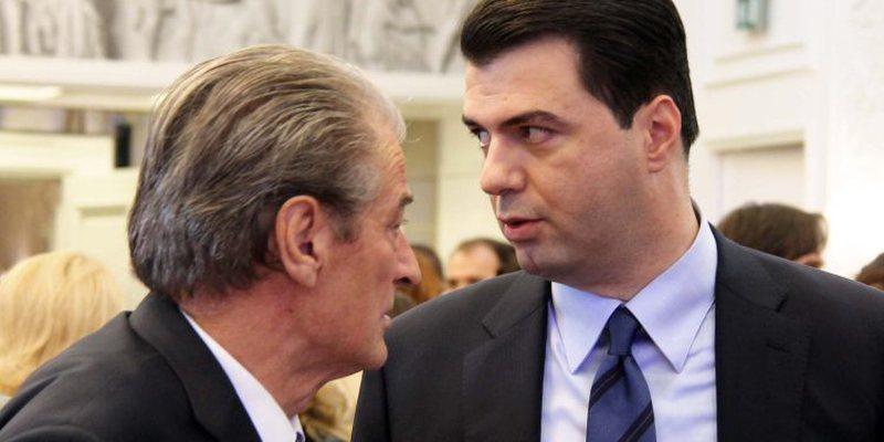 """""""Basha pa e mundur Berishën, nuk e mund dot Ramën"""","""