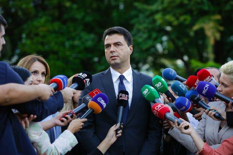 Përplasja mes demokratëve, Lulzim Basha bën lëvizjen e