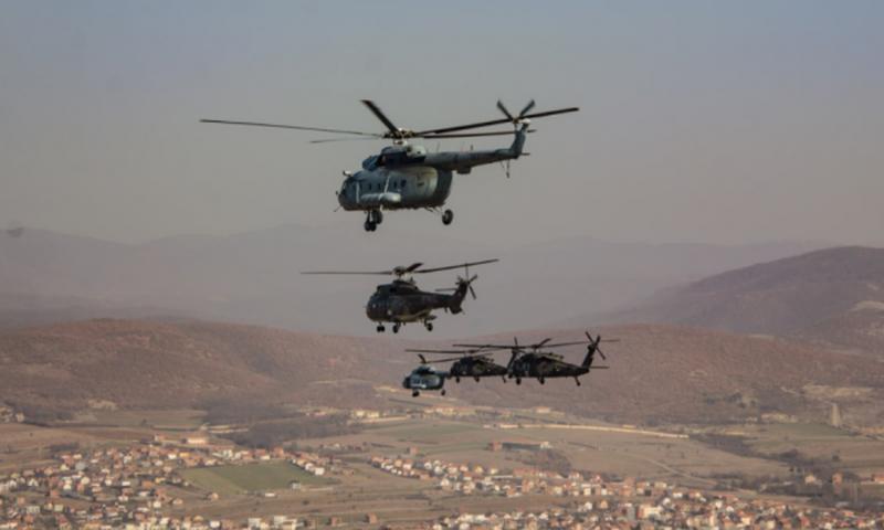 Shtohen tensionet/ KFOR-i rrit patrullimet në veri të Kosovës,