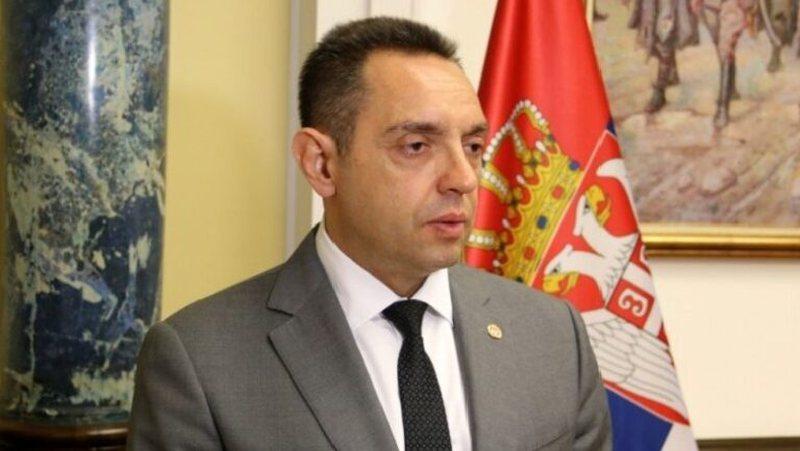 'Do të marrim armë dhe pajisje nga Rusia', ministri serb