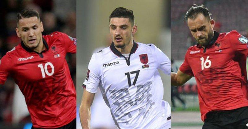 Lajmi i keq për Shqipërinë, lojtari i Kombëtares infektohet