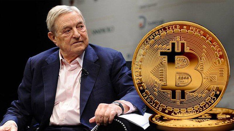 Kompania që menaxhon të gjitha pasuritë e George Soros zbulon