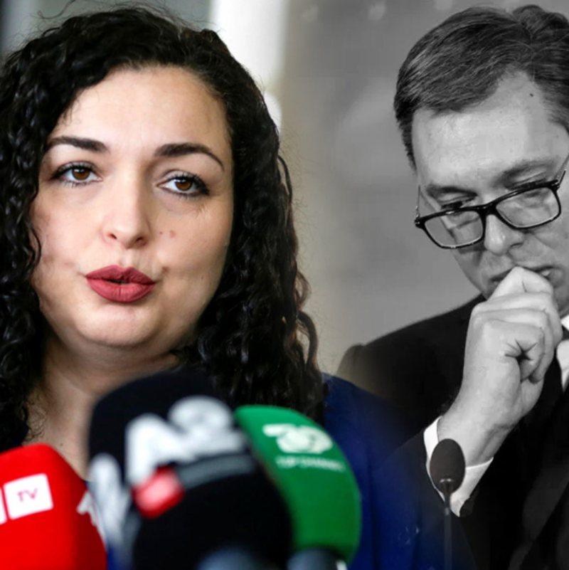 Thellohen përplasjet, Vuçiç dhe Petkoviç reagojnë