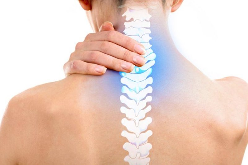 Natural treatments against neck and spine pain