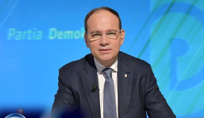 He called it sludge, Bujar Nishani does not get angry with Basha: Democrats do