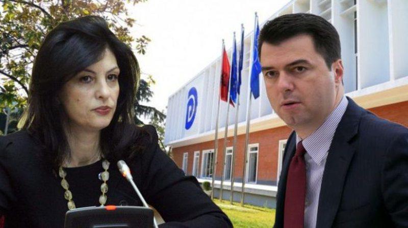 Jozefina Topalli warns of the dismissal of Lulzim Basha and indicates whether