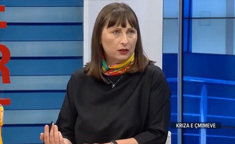 """""""Perla e radhës"""", ish-kandidati për deputet i publikon"""