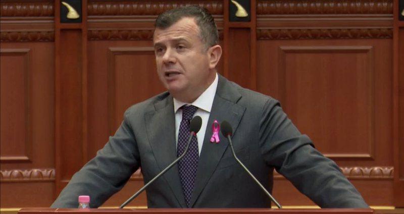 Taulant Balla pranon gabimin në zgjedhjet e 25 prillit: Fleta e votimit nuk