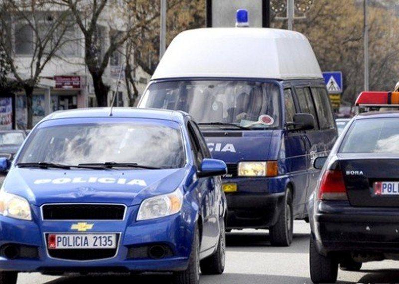 SHÇBA pezullon nga detyra dy policët në Vlorë, një