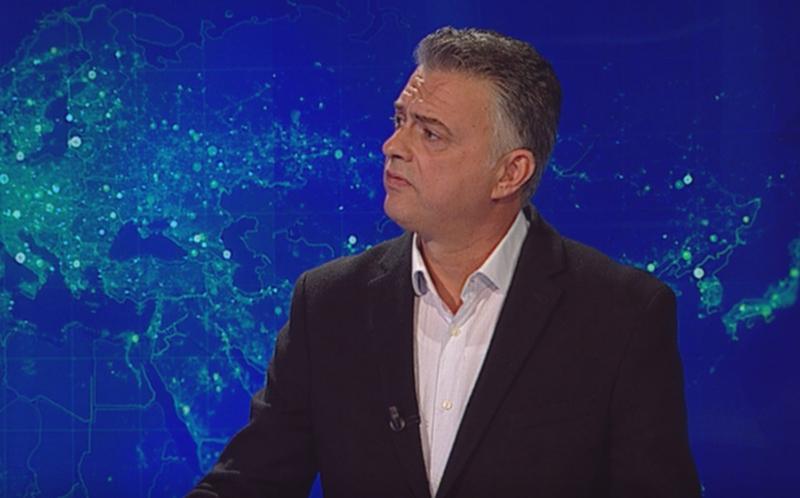 """""""PD lojë politike me komisionet hetimore"""", Arben Ristani akuza"""