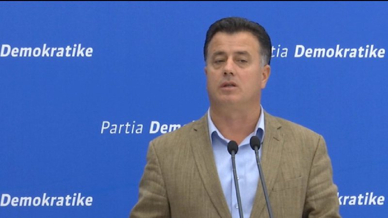 Flamur Noka reveals the plan of the chairman of the Democratic Party: Lulzim
