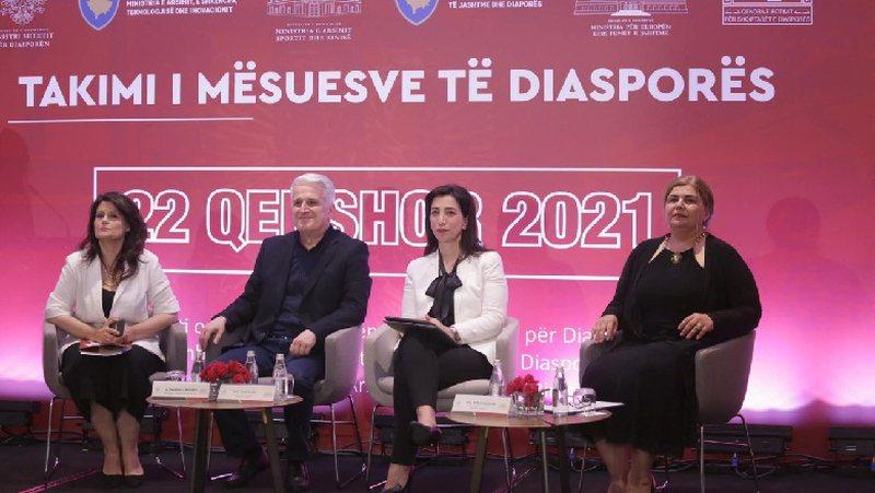 Kushi takim me mësuesit e diasporës: Synimi ynë, ruajtja e