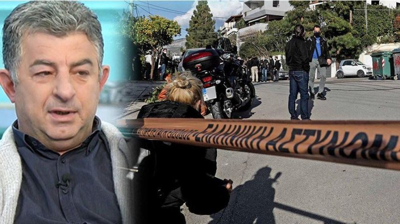 The 6-bullet execution of the journalist as soon as he left the show shocked the
