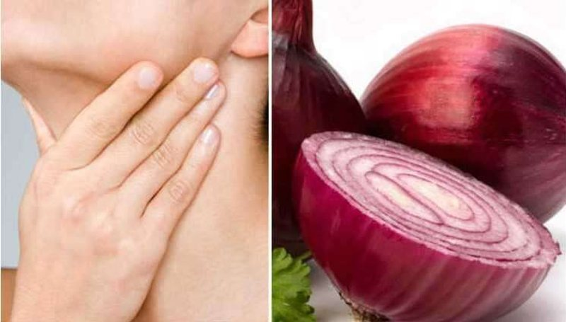 Do not spend money on medicine / Here is how to cure thyroid disease only with
