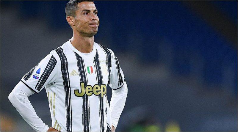Media e njohur italiane parashikon largimin e bujshëm të Ronaldos nga