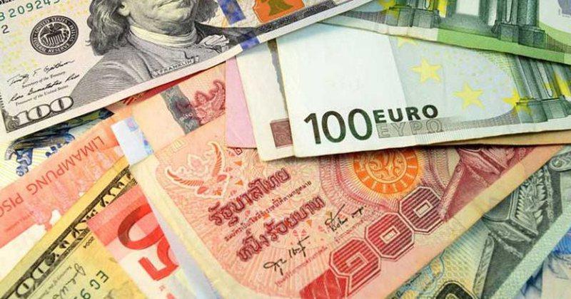 Çfarë po ndodh me monedhën e huaj? Rritet Euro, ja me sa