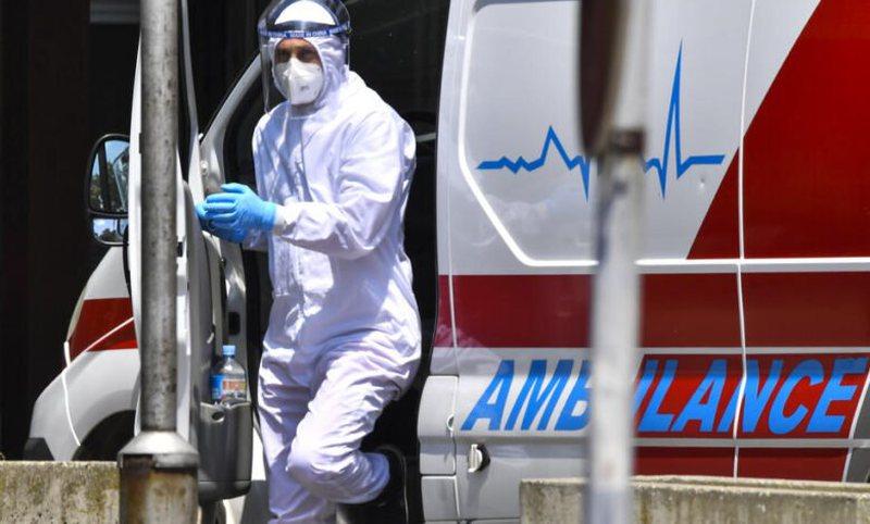 Në Maqedoni regjistrohen 22 viktima dhe 1,192 të infektuar gjatë