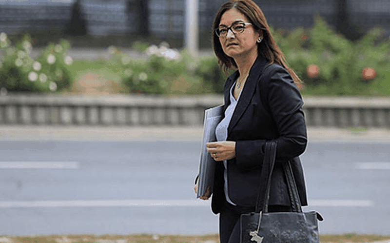 The former Minister of Interior of Northern Macedonia ends up in prison