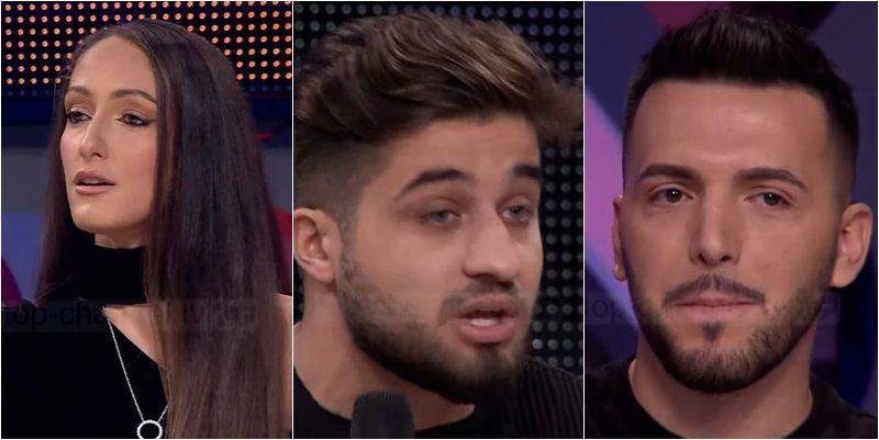 Konkurrenti nxjerr blof Ritvanën dhe Argjentin: Keni qenë në