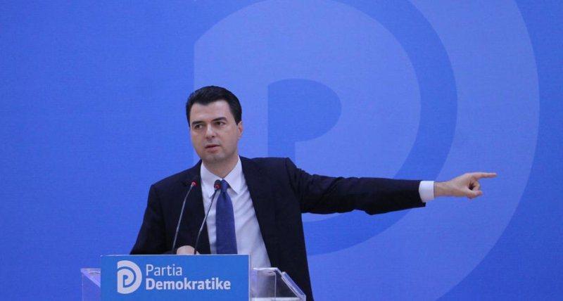 Ish-kryetari i Komisionit për Zgjedhjet në PD ia plas në sy