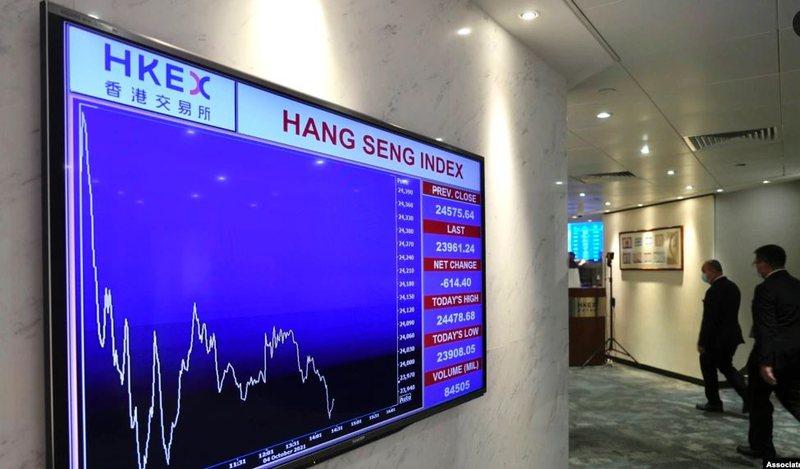 Kina mes krizës së borxhit në sektorin e pasurive të