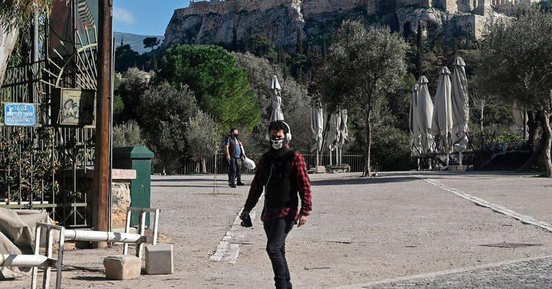 Greqia paralajmëron ashpërsim masash kufizuese për parandalimin e