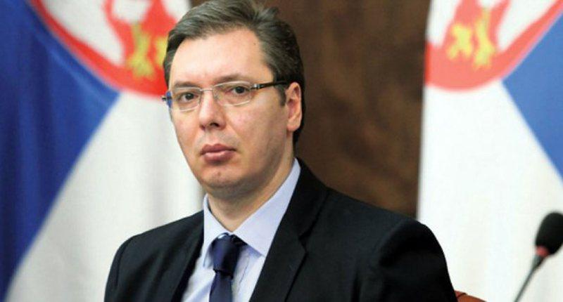 Kërcënohet me vdekje Presidenti i Serbisë, Aleksandër