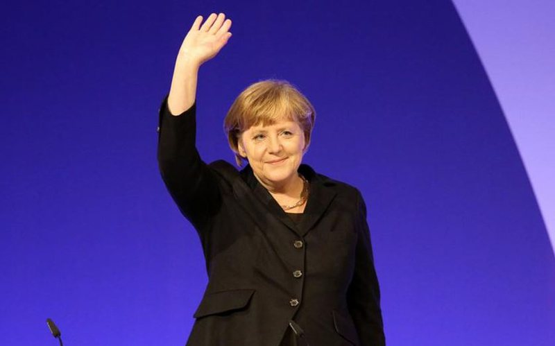 Vizita e lamtumirës së kancelares Angela Merkel në Ballkanin