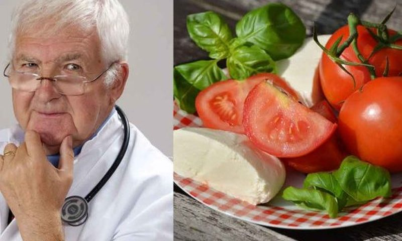Do not lose it! Europe's best cardiologist gives the 5-day diet: The safest