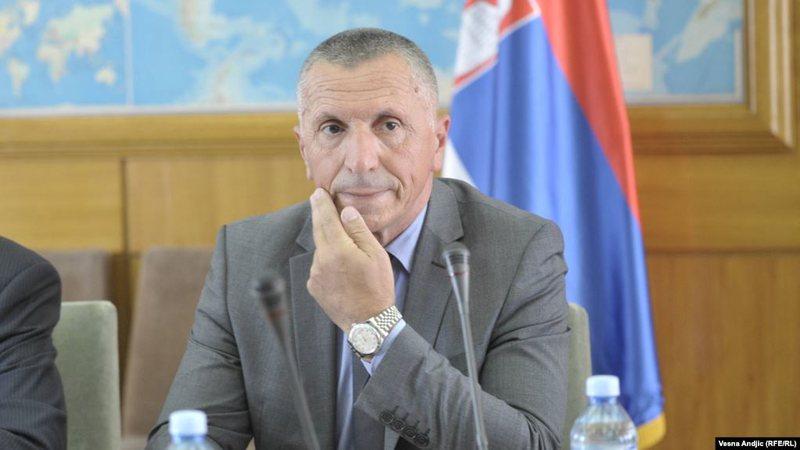 """Deputeti shqiptar ngre çështjen """"Panda"""" dhe"""