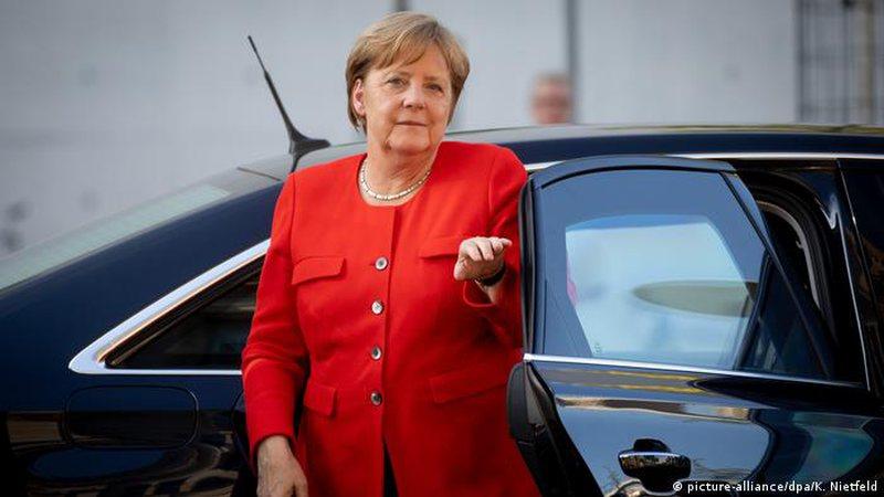 Largohet pas 16 vitesh nga detyra/ Ja trashëgimia e Angela Merkelit dhe