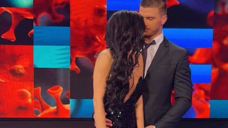 Dy konkurrentët e njohur largohen nga Për'puthen