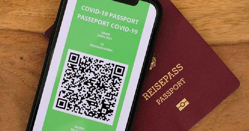 Informacion i RËNDËSISHËM / Del pasaporta COVID edhe në