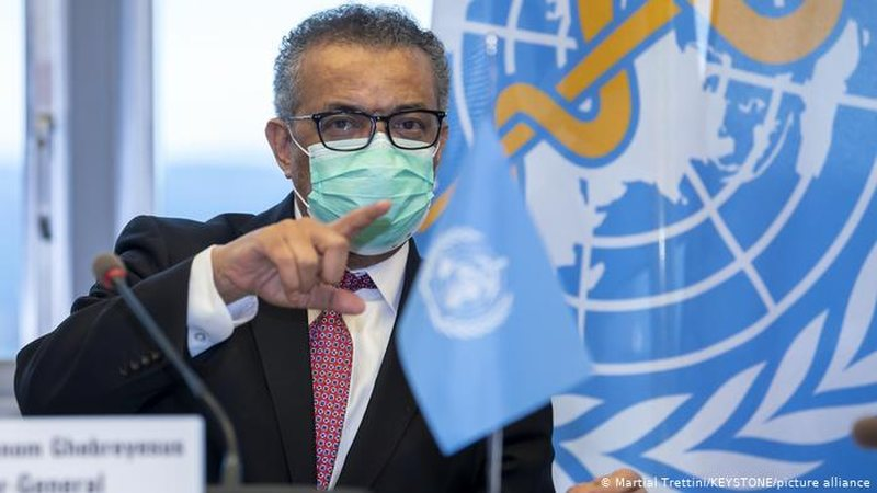"""Many people are dying"" / WHO issues emergency call: The pandemic"