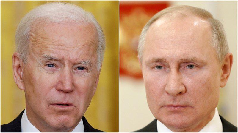 Zëri i Amerikës: Biden bisedë telefonike me Putinin mes