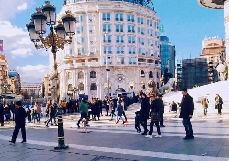Maqedonia e Veriut pritet të shkojë drejt mbylljes së plotë,
