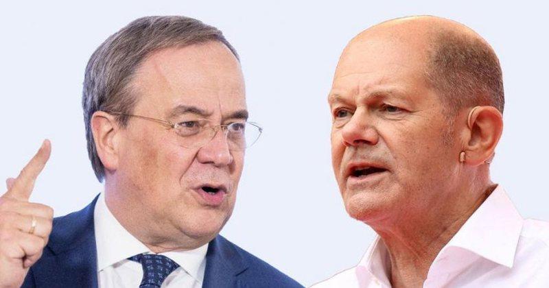 Kush do jetë kancelari i ri i Gjermanisë, ja koalicionet e mundshme