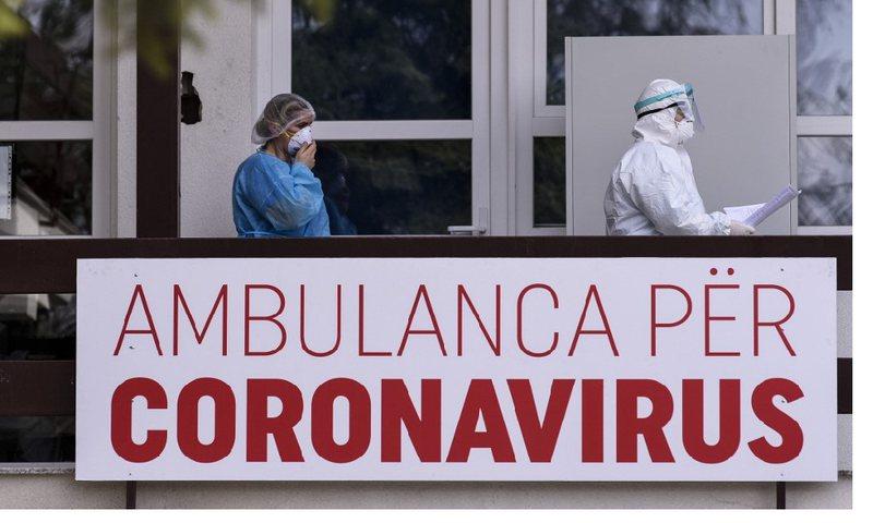 Heavy! The coronavirus kills a 1-year-old child