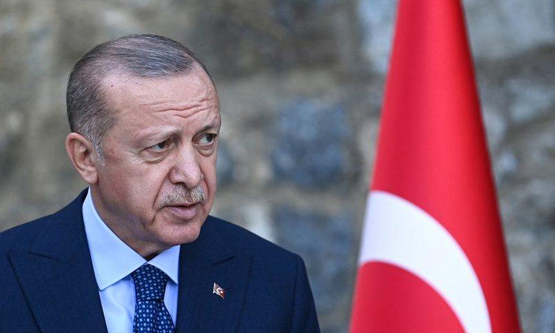 Erdogan heq dorë nga dëbimi i ambasadorëve: S'marrim urdhra