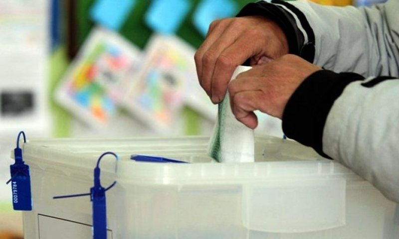 Another party demands re-vote in Albania: We have facts, to declare the