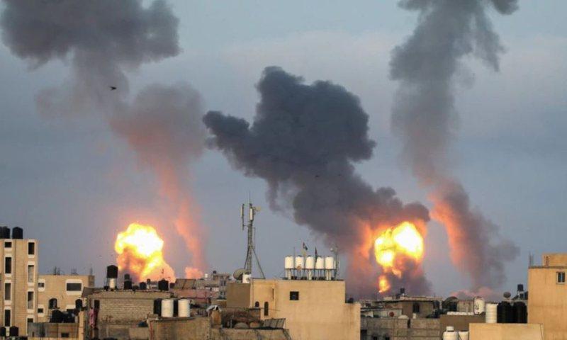 Konflikti i përgjakshëm në Lindjen e Mesme, ministrat e
