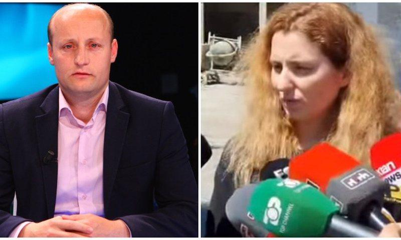 A është kërcënuar bashkëshortja e Endri Mustafës?