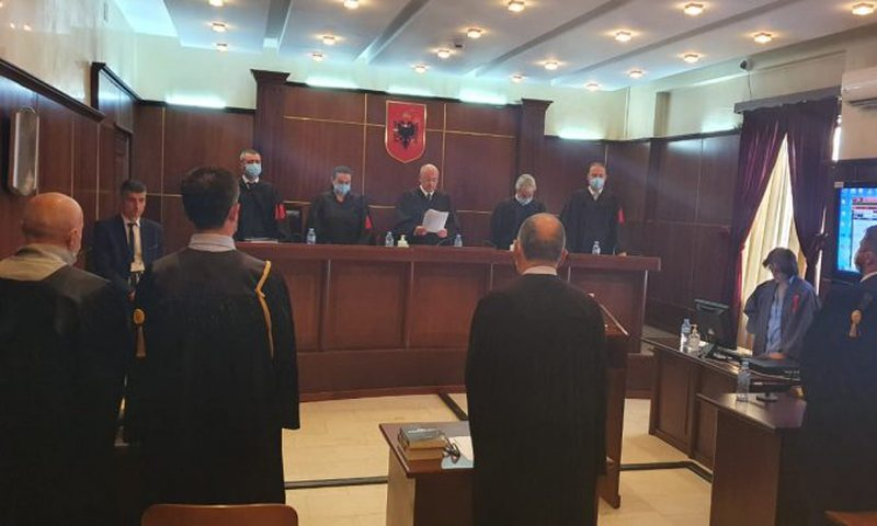Conflict Veliaj - Basha / The High Court takes the decision regarding the report